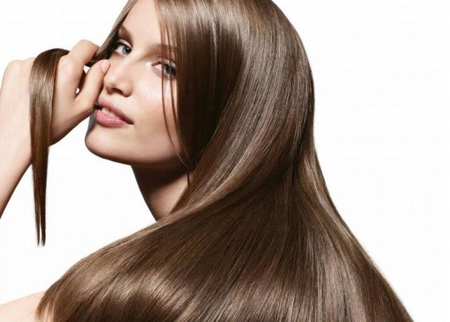 اروع كيفية لتكثيف الشعر بالاعشاب الطبيعية المفيدة لصحة الشعر.