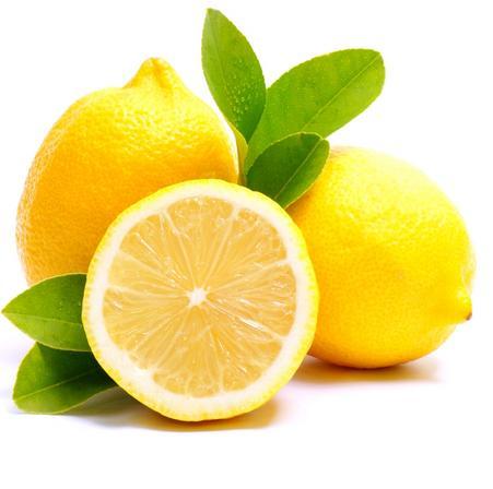 الليمون لعلاج حِبِ ألشباب