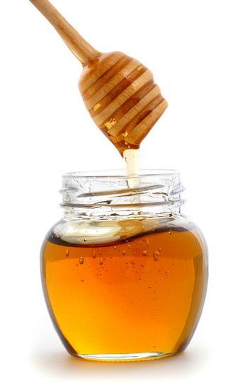 العسل لعلاج حِبِ ألشباب