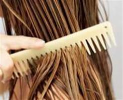 بالصور طريقة تخلي الشعر ناعم بدون استشوار 20160611 73