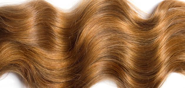 صوره طريقَة لتطويل الشعر فِي يومين