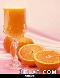 صوره طريقة عمل عصير البرتقال في الخلاط