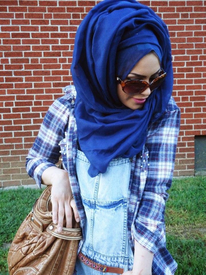 بالصور موديلات حجابات 2019 بانماط عصرية 20160614 106