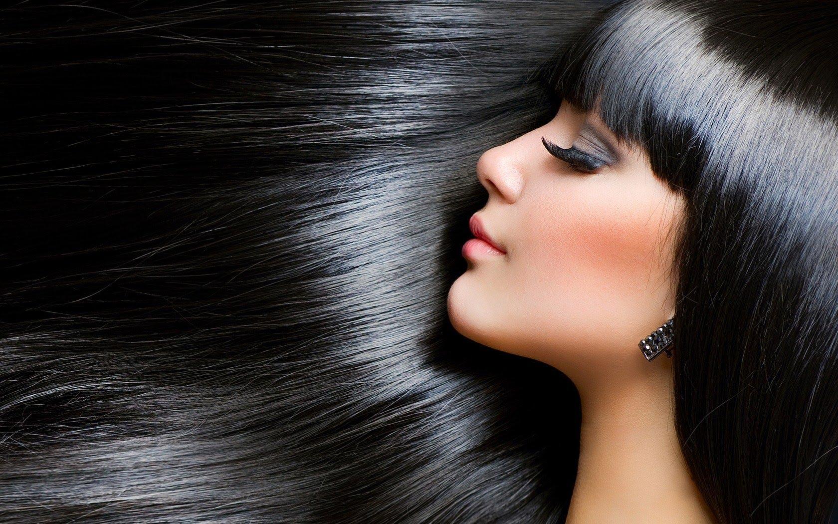 تطويل الشعر بمدة قصيرة