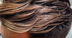 صوره كيف اجعل شعري ناعم للرجال