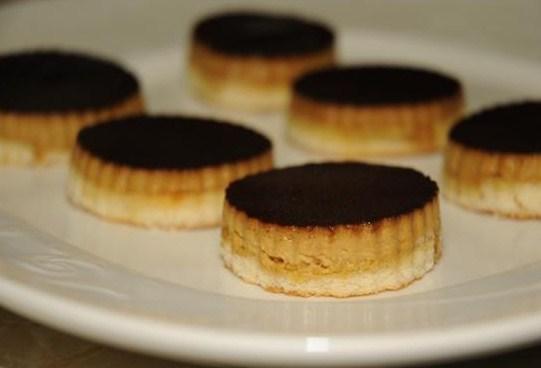 صورة اسرع طرق عمل الحلويات , كيف اصنع الحلوي في البيت بسهوله