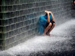 صوره احلى صور عن المطر
