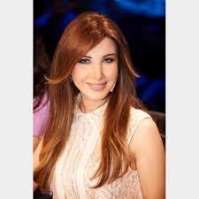 بالصور ازياء نانسي عجرم في عرب ايدول 20160614 2388