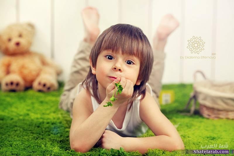 بالصور اجمل صور اطفال العرب 20160614 2647