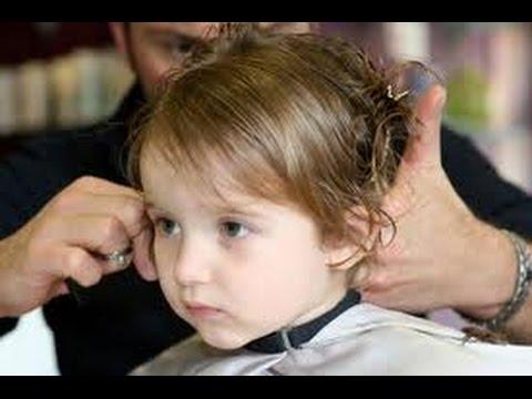 صوره ابي خلطة لتنعيم شعر الاطفال