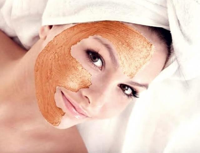 قشر ألبرتقال مذهل فِى تبيض و علاج ألبشره.