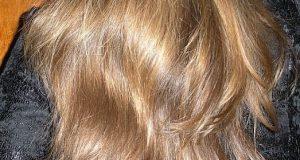 صوره خلطة لتكثيف الشعر جابر القحطاني