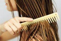 صوره افضل طريقة لتطويل الشعر بسرعة