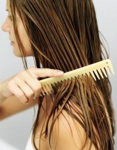 صور افضل طريقة لتطويل الشعر بسرعة