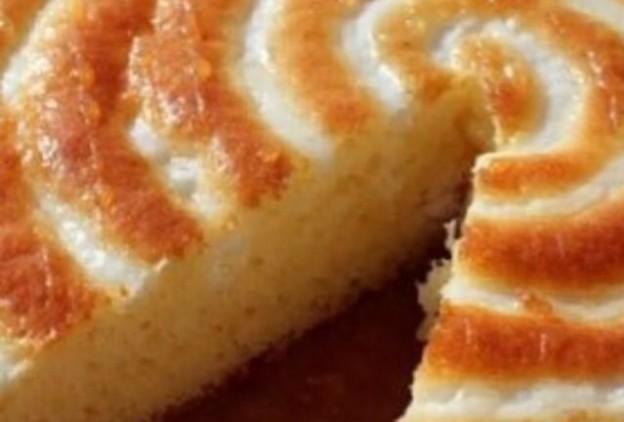 صوره طريقة عمل كيكة الجبن