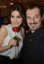 صوره زفاف المطربة يارا و عادل كرم