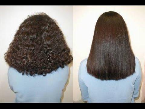 بالصور خلطات لتنعيم الشعر قبل الاستشوار 20160615 694