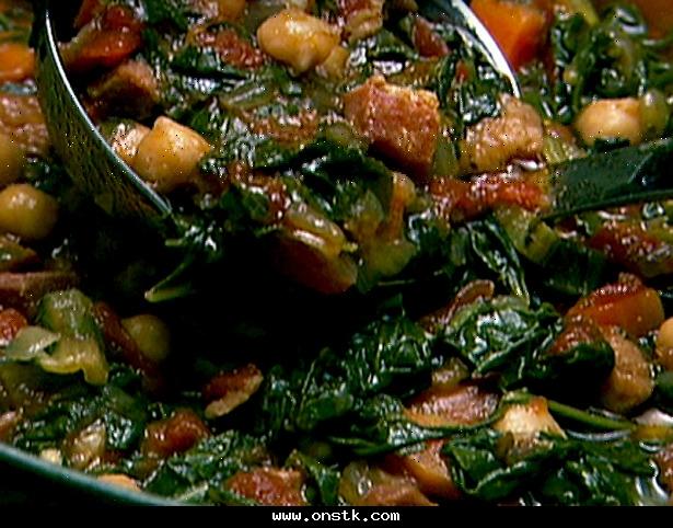 صوره طريقة عمل طبخات فلسطينية