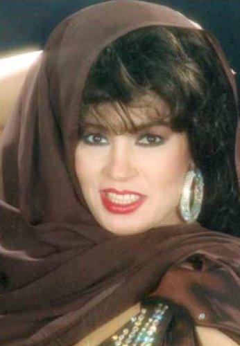 صوره الفنانة فيفي عبده ويكيبيديا