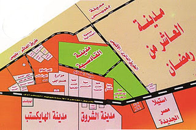 بالصور ارض للبيع بالعبور بالتفاصيل