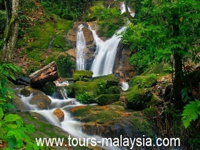 صوره اروع المناظر الطبيعية في ماليزيا