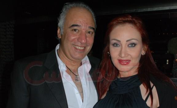 صوره من هو زوج ريهام سعيد