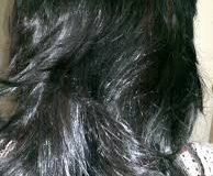صوره حناء لفرد الشعر تنعيم دائم للشعر الخشن والمجعد خلطة الحنه الطبيعية
