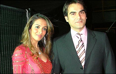 صورة من هي زوجة سلمان خان