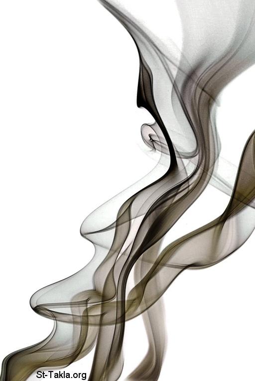 صوره حلمت اني ادخن فما التفسير