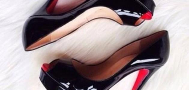 بالصور تفسير حلم شراء حذاء جديد للمتزوجة لابن سيرين 20160617 152