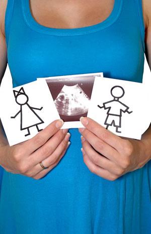 صوره نزول الدم في الشهر السابع من الحمل