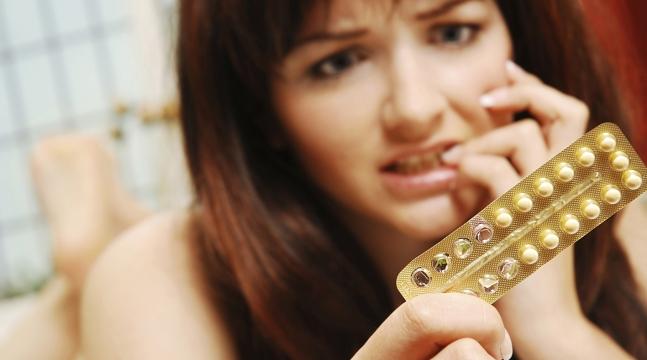 صوره اختراع حبوب منع الحمل