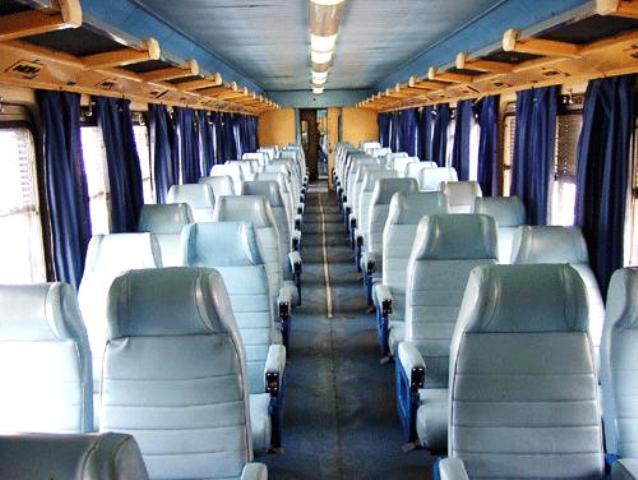 صوره مواعيد قطارات النوم من القاهرة الى اسوان