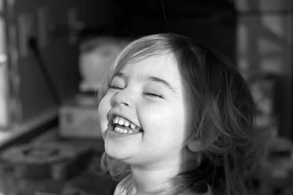 صوره تفسير الابتسامة في الحلم