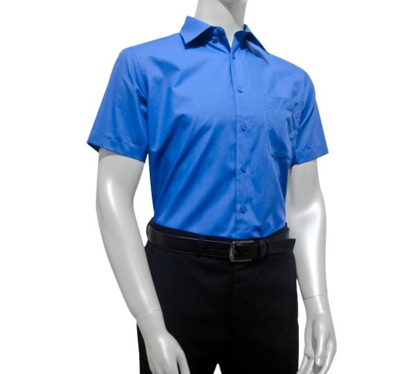 صوره تفسير حلم القميص الازرق