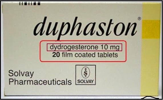 صوره جرعة الدوفاستون لتنزيل الدورة