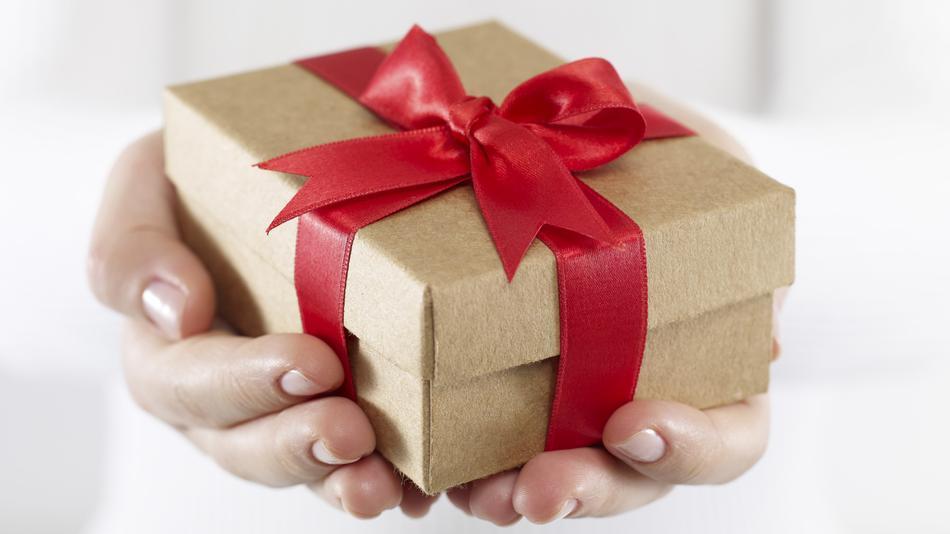 صوره كلمات شكر وتقدير على الهدايا