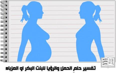 صور تفسير الولادة للبنت الغير متزوجة في المنام