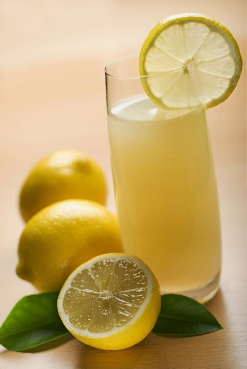 بالصور شرب عصير الليمون في المنام 20160618 52