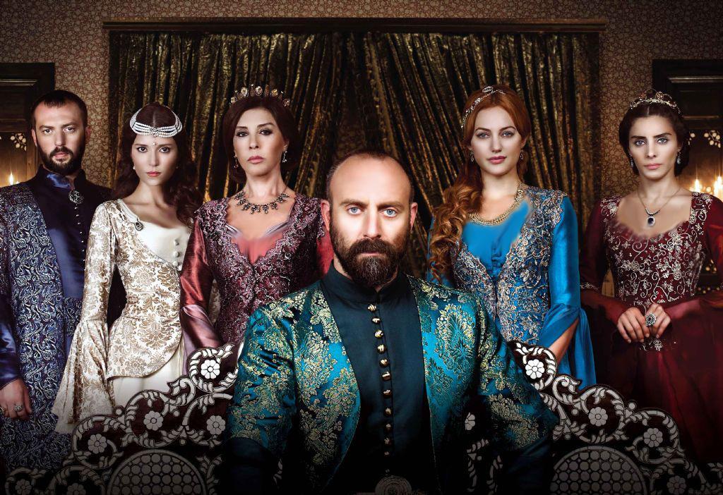 صوره اشهر المسلسلات التركية المدبلجة الى اللغة العربية