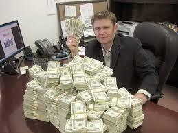صوره كيف تصبح غنيا بالحلال في خمسة ايام