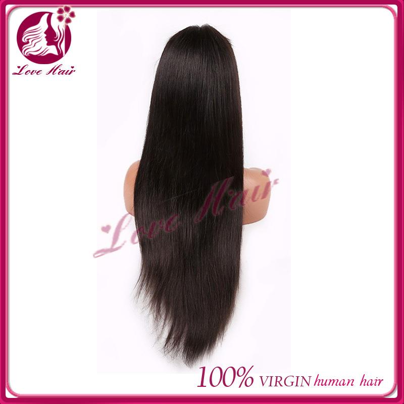 صورة سر جمال شعر الهنديات , لتحصلين على شعر طويل كالحرير لكي هذا