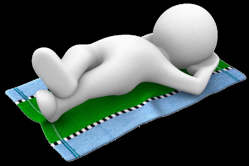 بالصور تفسير حلم النوم على الارض لابن سيرين 20160619 27