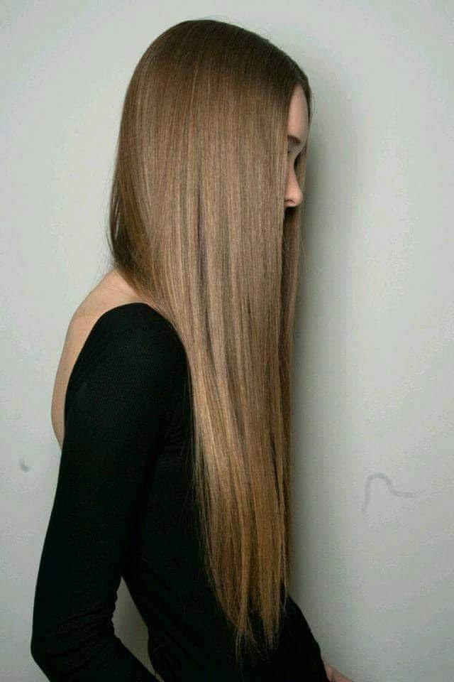 صور خلطة الشعر في 6 ايام