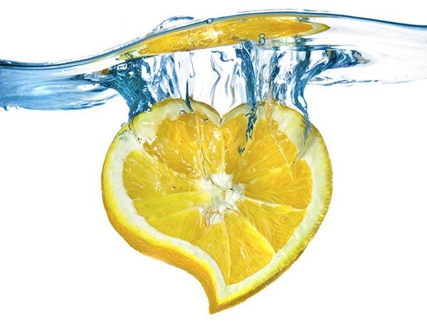 بالصور شرب الماء مع الليمون 20160619 309