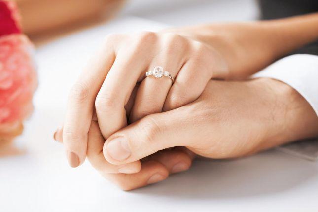 بالصور تفسير حلم خطوبة المتزوجة 20160619 397