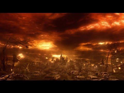 صوره تفسير حلم نهاية العالم