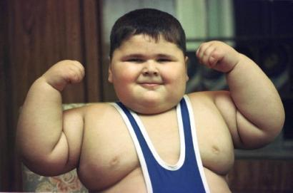 صوره تفسير حلم شخص سمين
