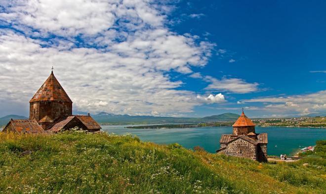 بالصور معلومات وصور عن السياحة في ارمينيا 20160619 860