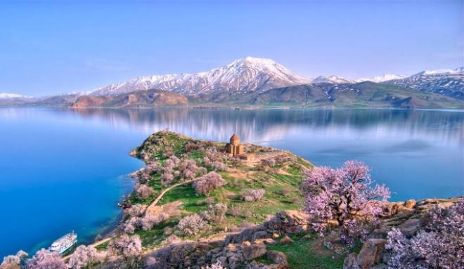بالصور معلومات وصور عن السياحة في ارمينيا 20160619 861